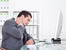 5 health tips for office workers