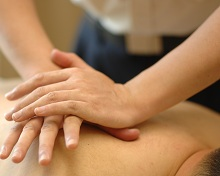 Maintain Health with Acupressure Massage