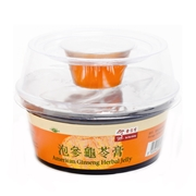 American Ginseng Herbal Jelly (泡参龜苓膏)