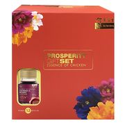 Prosperity Gift Set Essence Of Chicken With Goji Berries & Red Dates 12'S
