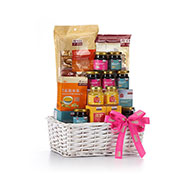 Vigor Treats Hamper