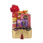 Ingot 1 - Abundant Treasures CNY Hamper