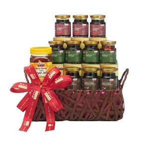 Halal Delight Hamper