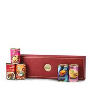 A11 - Blooming Wealth Abalone Five (5) Piece Gift Set