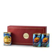 A16 - Ocean of Wealth Abalone Three (3) Piece Gift Set