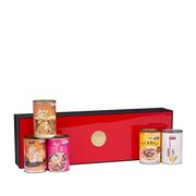 A10 - Fivefold Fortune Abalone Five (5) Piece Gift Set
