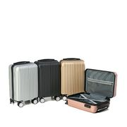 18 Inch Cabin Size Luggage - Choose from 4 Colours!