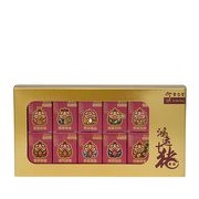 Auspicious Fortune Cave Nest with American Ginseng Gift Set 10s