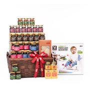Mealtimes with Mom & Dad Hamper