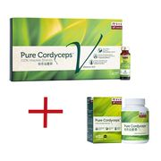 Pure Cordycep Booster Bundle