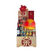 E11 - Gems of Blessing CNY Hamper