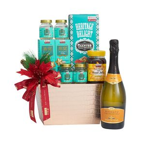 Santa Favourite's Hamper