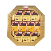 O5 - Golden Treasures Black Boned Chicken (Assorted) 10's