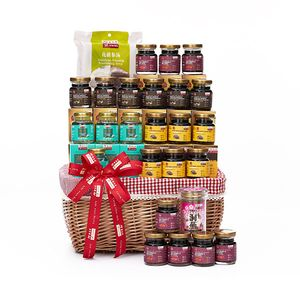 Promising Health Hamper