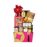 Vegetarian 2 - Zen Treasure Vegetarian CNY Hamper