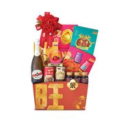 E2 - Fullness of Health Hamper