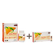 Liva Max™ Bundle