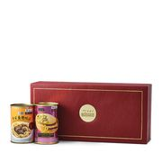 A4 - Prosperous Treasure Abalone Two (2) Piece Gift Set