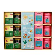 Welcome Little One Gift Set B