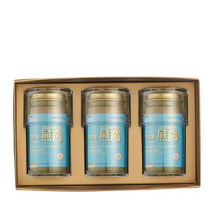Premium Concentrated Bird's Nest 3's - 3 x Reduced Sugar