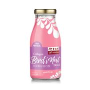 Bird's Nest Collagen Rose Drink