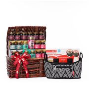 Superheroes Mummy Hamper