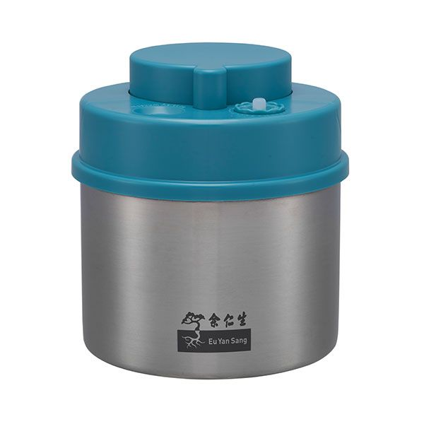 Vacuum Canister 700ml (Blue)