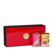 A1 - Blissful Beginnings Abalone Two (2) Pieces Gift Set