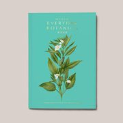 Everyday Botanica Herb Handbook