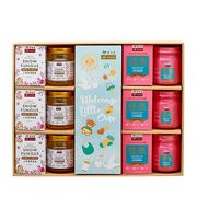 Welcome Little One Gift Set C