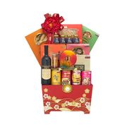 E4 - Embracing Wellness CNY Hamper