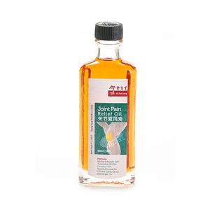 Joint Pain Relief Oil 60ml