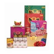 Spring 1 - Abundant Treasures Hamper