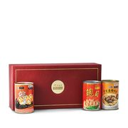 A5 - Wealth and Brilliance Abalone Three (3) Piece Gift Set