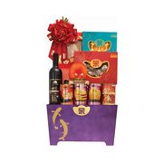 Seafood 1 - Abundant Riches Hamper