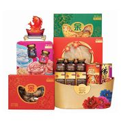Spring 2 - Blooming Season Hamper