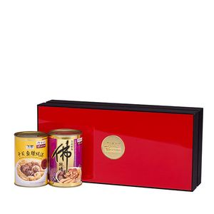 A2 - Cheerful Seasons Abalone Two (2) Piece Gift Set