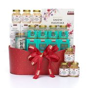 Pure as Snow Hamper