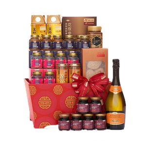 Imperial Wishes Hamper