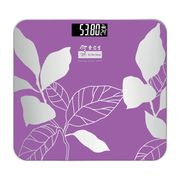 Smart Health Scale (Purple)