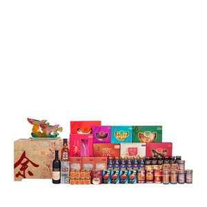 E10 - Abounding Riches CNY Hamper