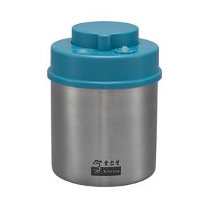 Vacuum Canister 1000ml (Blue)
