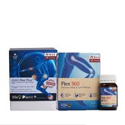 Joint Max Plus and Flex 360 Bundle