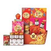 Fortune 1 -  Abundant Treasures Hamper