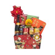 E2 - Fullness of Health CNY Hamper