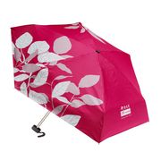 Umbrella with Pouch (Red)