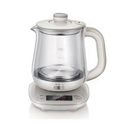 Multi-Purpose Electric Glass Kettle 0.8L